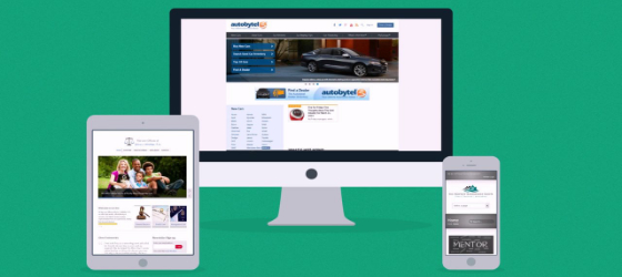What Is Responsive Web Design? A Trend You Can't Ignore